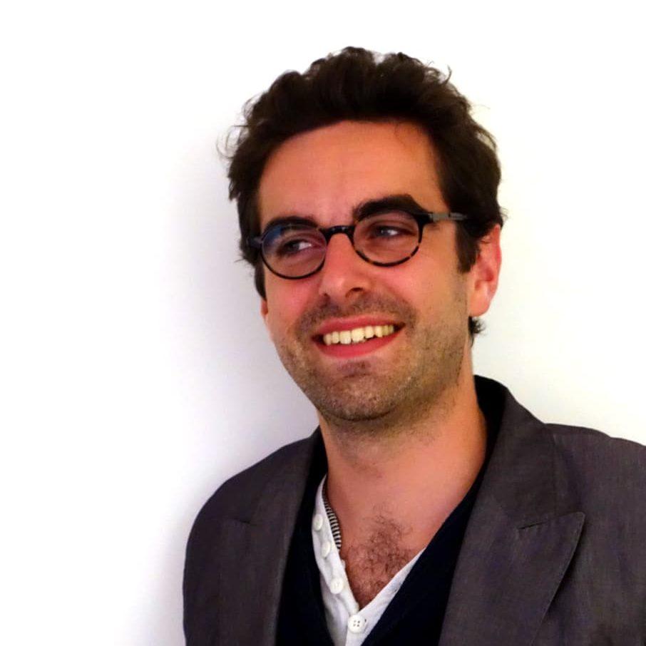 M. Adrien Gantois
