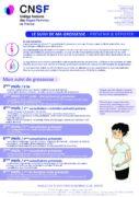 Vignette du pdf suivi de la grossesse