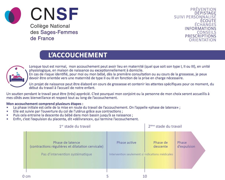 Douze fiches d'information du public en libre service sur le site du CNSF !