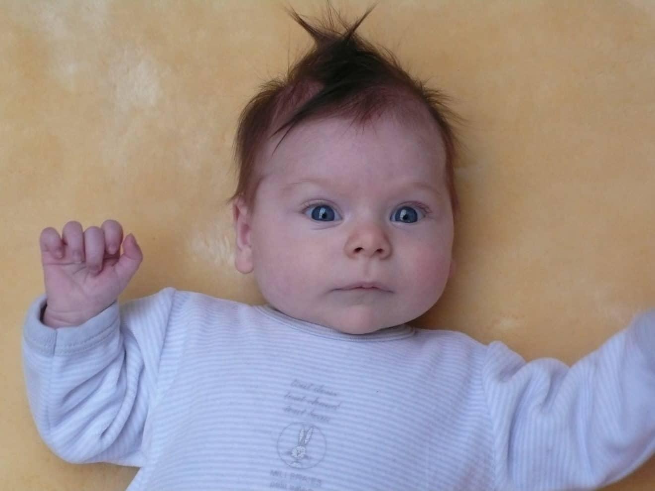 Prévention des déformations crâniennes positionnelles (DCP) et mort inattendue du nourrisson