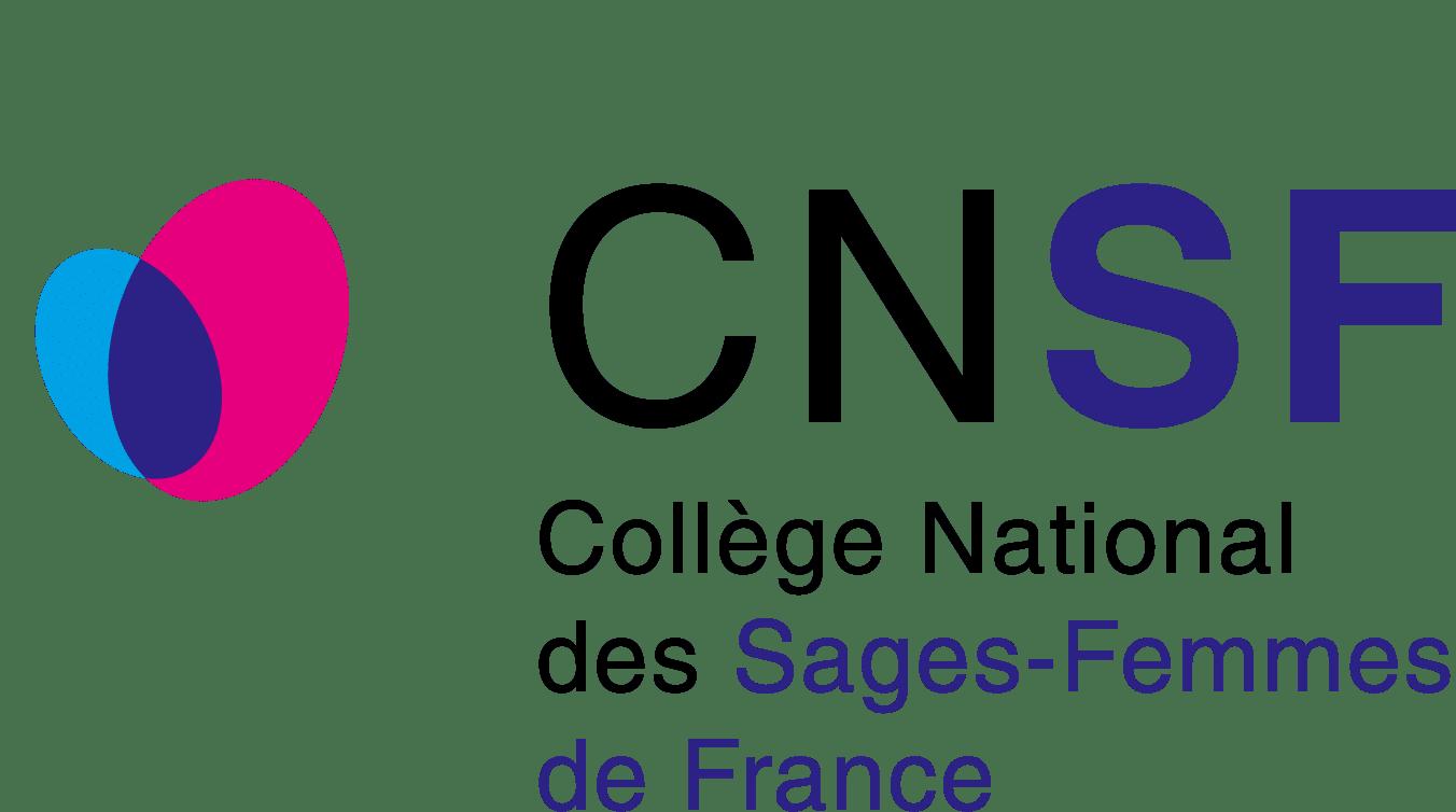 Logo CNSF couleur